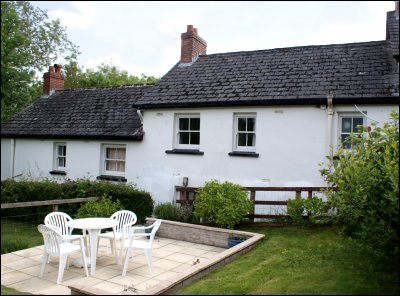 Foxglove Cottage, Pentre Garth, New Quay